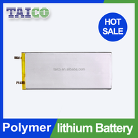 Top Sales 3.7v 1150mah Lithium Polymer Battery for Emergency Light