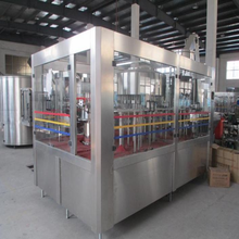 Purity water making machine second hand water production line