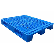 1200x100 mm steel reinforced plastic pallet for cold storage