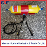Chinese famous brand car fire extinguisher