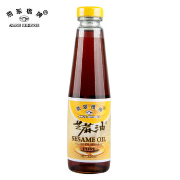 Black sesame oil brands Ukraine 250ml