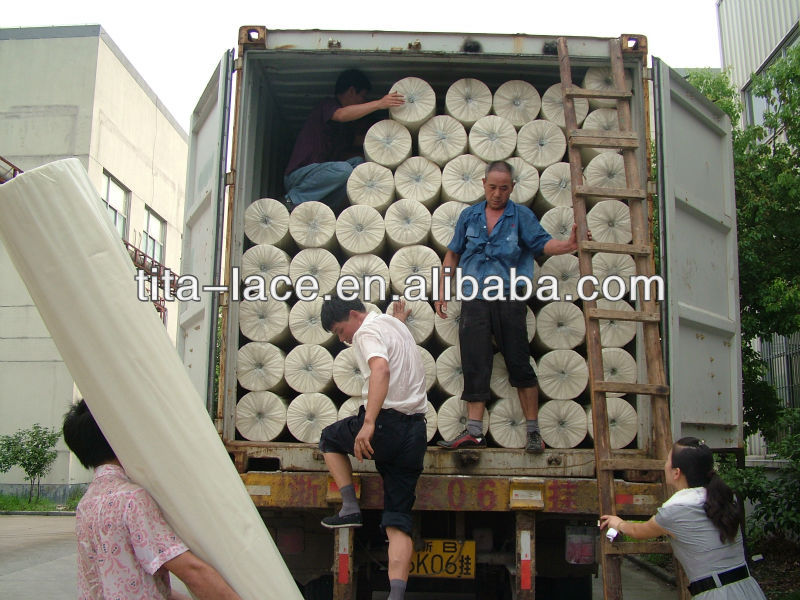 2013 high quality PVA non woven fabric manufacturer in ahmedabad
