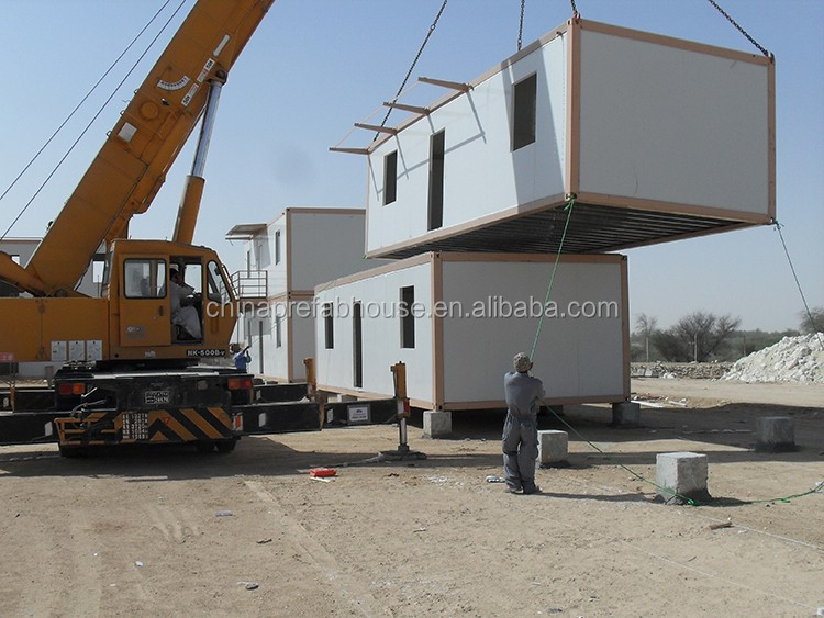 China prefabricated homes in agriculture land for sale