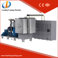 plastic optical frame vacuum coating machine,vacuum metallizing machine manufacturer,pvd metallizing