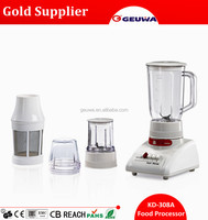 geuwa professional electric baby food processor