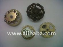Two Wheeler Engine Oil Pump