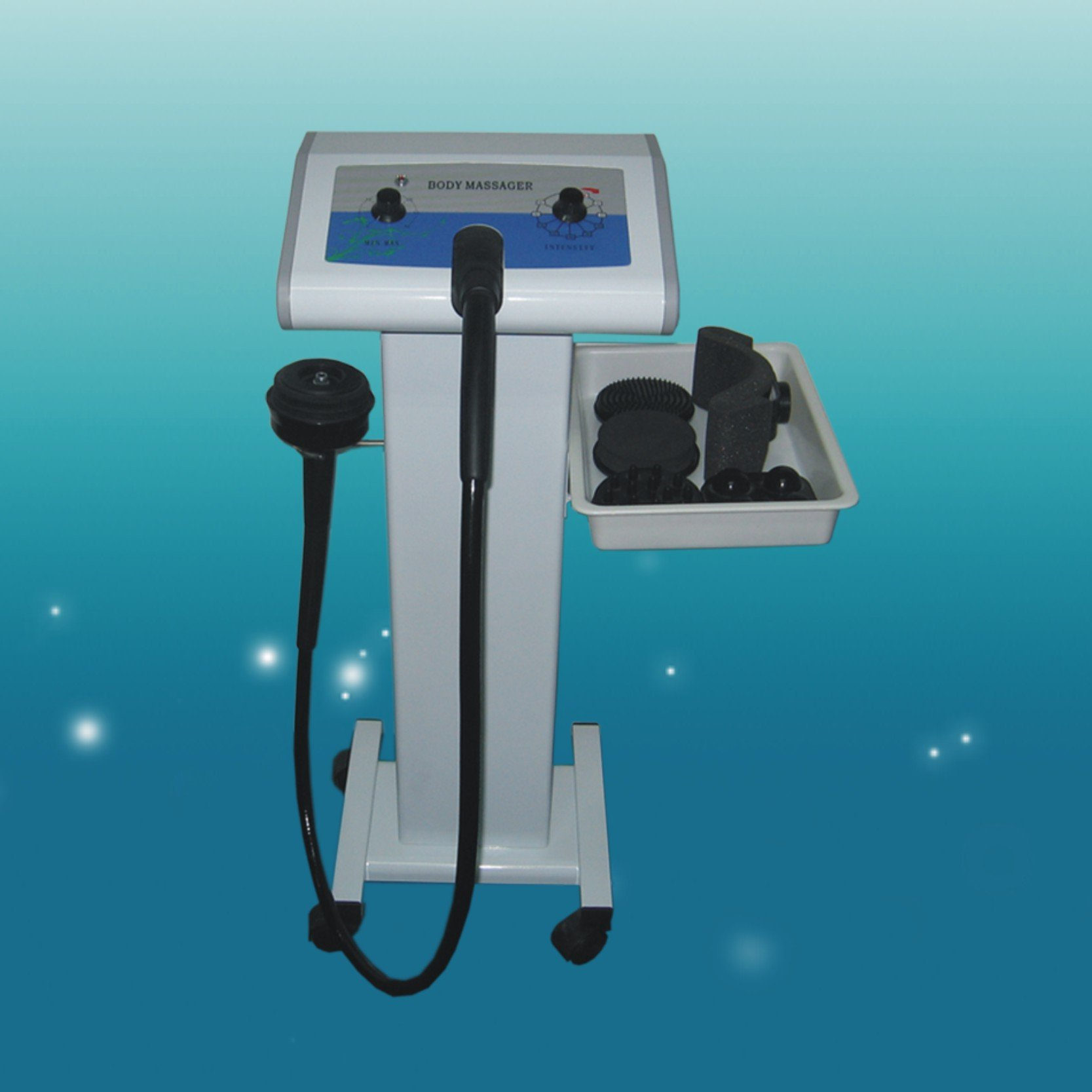 Professional High frequency vibrating fat loss machine