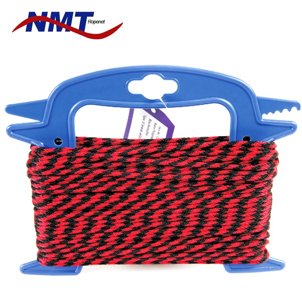 wholesales floating 3 strands Braided pp rope