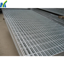 Hot Sale Stair Treads Steel Grating Weight With Standard Size