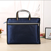 File Bags Business Document Organizer Office Stationery Storage
