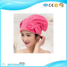 Best price Thickening travel hair drying towel