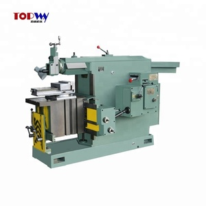 B665 Factory Gear Hobbing Machine Horizontal slotter machine