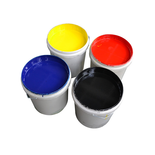 2014 High temperature resistant water based heat transfer ink for art paper