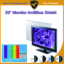 20 inch Anti Blue Protector Shield Filter for Laptop Notebook better than Film