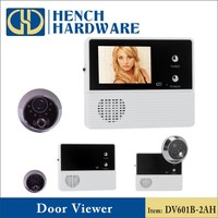Cheapest Video Peephole Door Camera Wireless For Sales