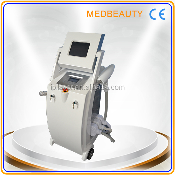 High Quality Shr Fda Approved Elight Ipl Rf Laser Hersteller