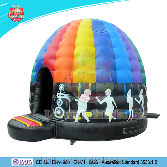 2016 <strong>Inflatable</strong> Disco Bouncer, <strong>Inflatable</strong> Disco Dome,Disco Bouncer <strong>Inflatable</strong> Best Price