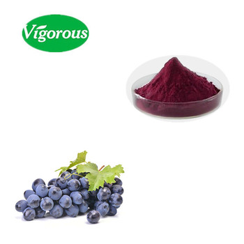 free sample grape seed extract powder / vitis vinifera p.e.