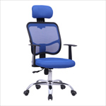 D07# New stylish comfortable mesh fabric ergonomic best gaming computer chair supplier