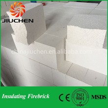 exceed 1600 degree mullite fire brick for cement kilns