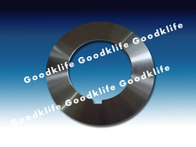 hss circular roller cutting metal slitting blades for steel