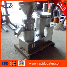 Top manufacture peanut butter production line peanut butter machine fruit jam machine tahini grinder