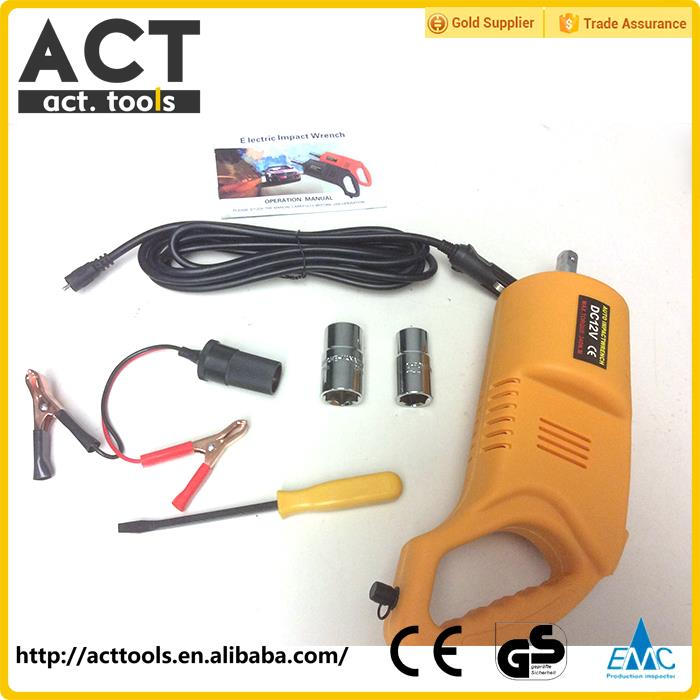 car emergency tools electric torque screwdriver good clean function