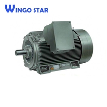 electric motor winding materials