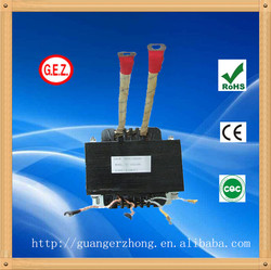 high quality low cost pure cupper single transformer 110 kv
