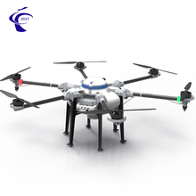 Plant protection 10L load agriculture pesticide spraying uav drone for sale