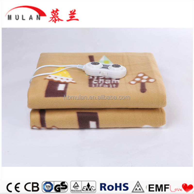 Hot Sale Warmer electric blanket thermostat controller