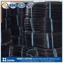 Hot sales small diameter 63mm 40mm HDPE water supply pipe sizes