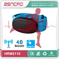 Digital 5.3KHZ wireless heart rate sensor ANT+ heart rate monitor bluetooth heart rate chestbelt
