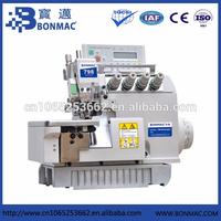 BM 798-4 Automatic 4 Thread Overlock Sewing Machine Price