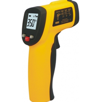 HD380 alibaba china SearchGun Infrared thermometer digital thermostat