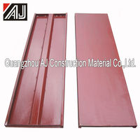 Mozambique construction steel chapas de roofing