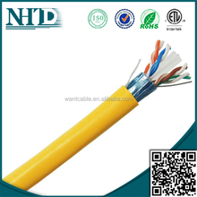factory price ftp cat6 patch cord