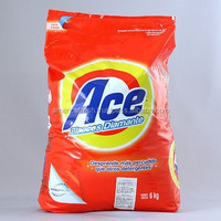 Ace laundry detergent powder