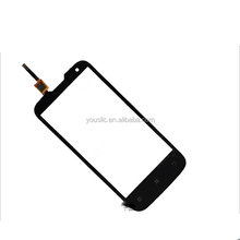 Replacement Original Mobile Phone Parts Touch Screen Digitizer Glass Panel for Lenovo A830