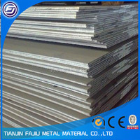 high quality ar 500 carbon steel plate