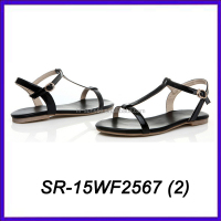 nude chinese girls sexy women flat sandals