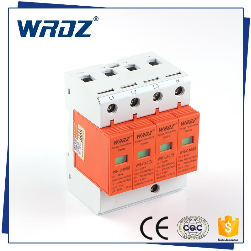 WRDZ Electrical Surge Arrestors with high quality