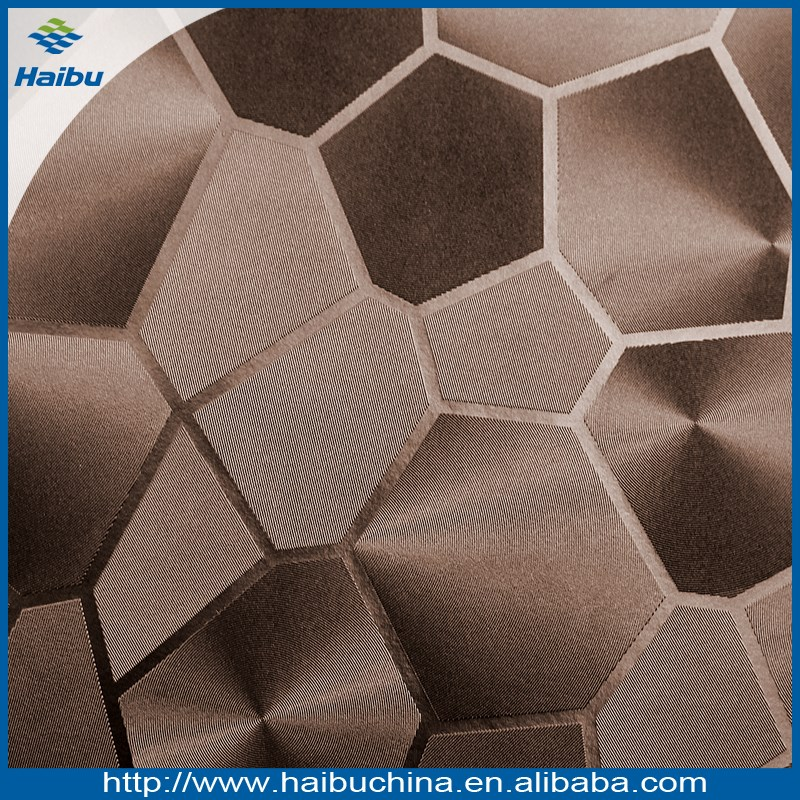 Best seller home decorative material PVC decorative leather