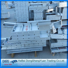 2016 hot selling new Aluminium forms wall panels construction formwork for concrete sale