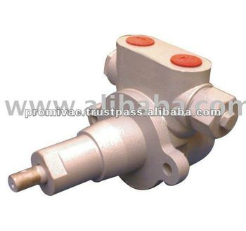 Pressurizing Internal Gear Pump