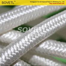 UHMWPE rope used for Ships mooring lines