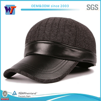 High quality ports hat fashion cap women hat and cap