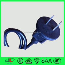 C7 female plug extension cord, PSE 2 pin round plug, PSE 2 pin to C7 male female plug power cable