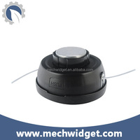 Grass Edge Trimmer Head (Black Cutter)