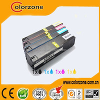 Compatible HP 970 971 ink cartridge for HP 451 551